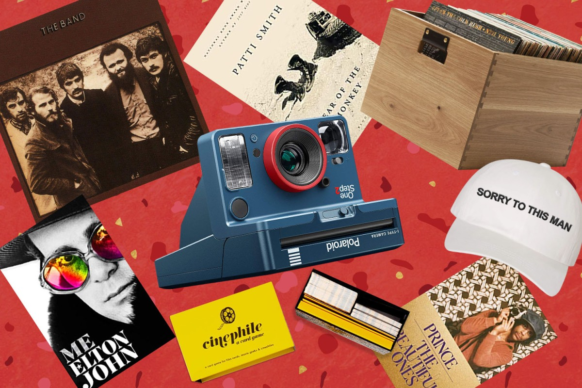 The 15 Best Gifts for Culture Hounds