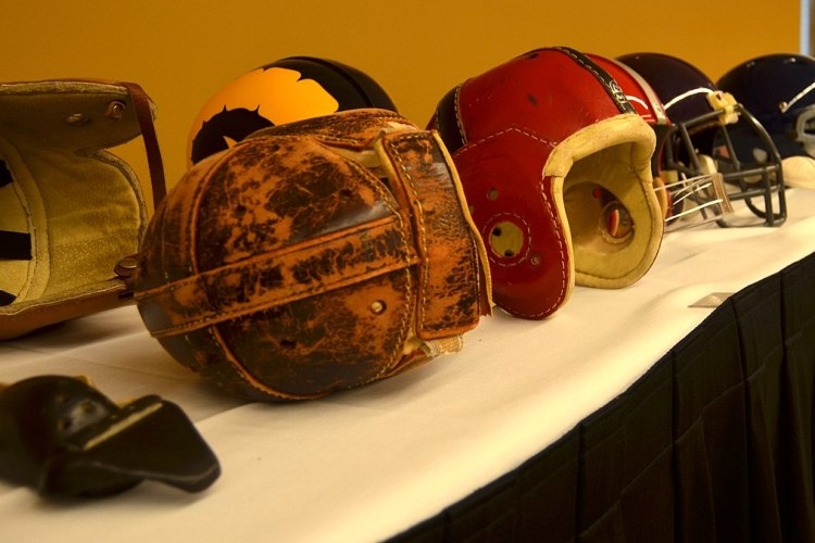 Can a Concussion-Reducing Helmet Make Football Safer?