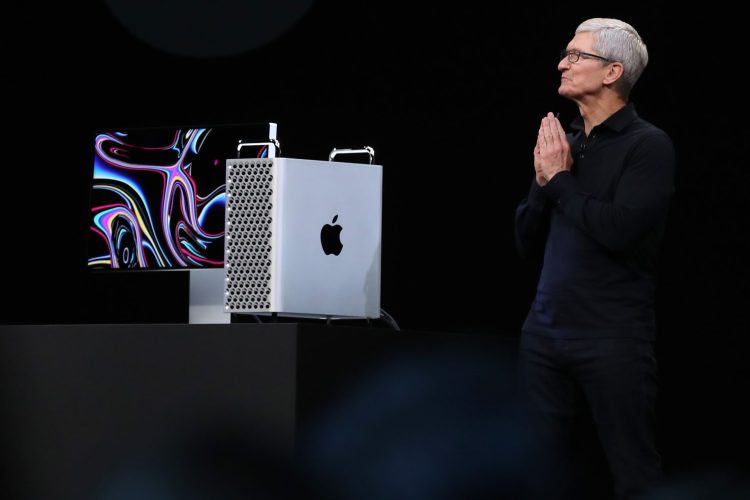 Apple's New Mac Pro Costs an Eye-Popping $52,599 - InsideHook