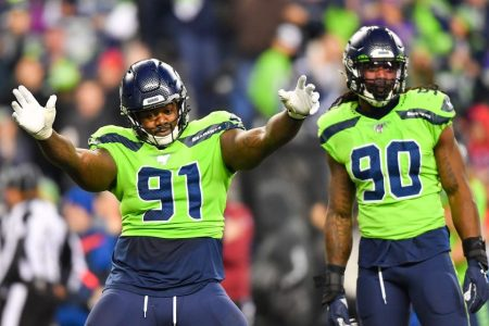 NFC Playoffs Shaping Up to Be an Absolute War After Seahawks Edge Vikings