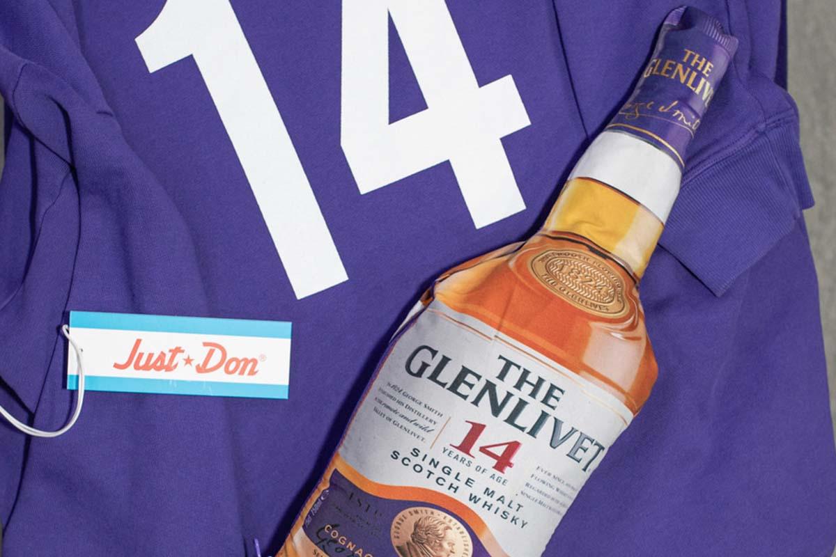 Glenlivet Don C