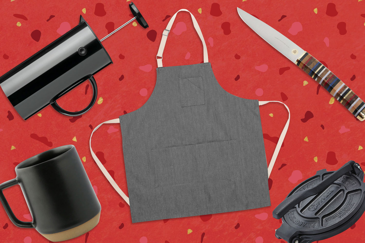 17 Gifts for the Gourmand in Your Life