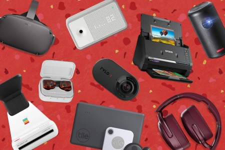 holiday gift guide tech gadgets