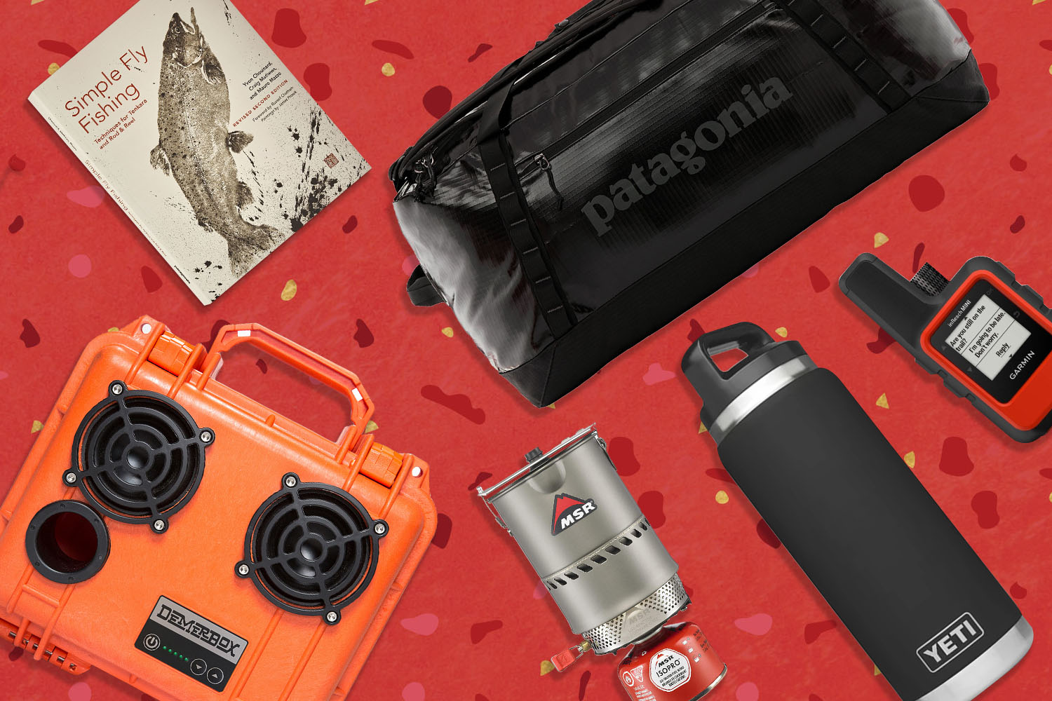 The 17 Best Gear Gifts for the Outdoorsman (or Outdoorswoman)