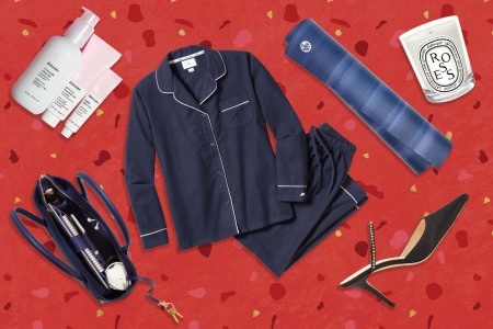 holiday gift guide for your female partner