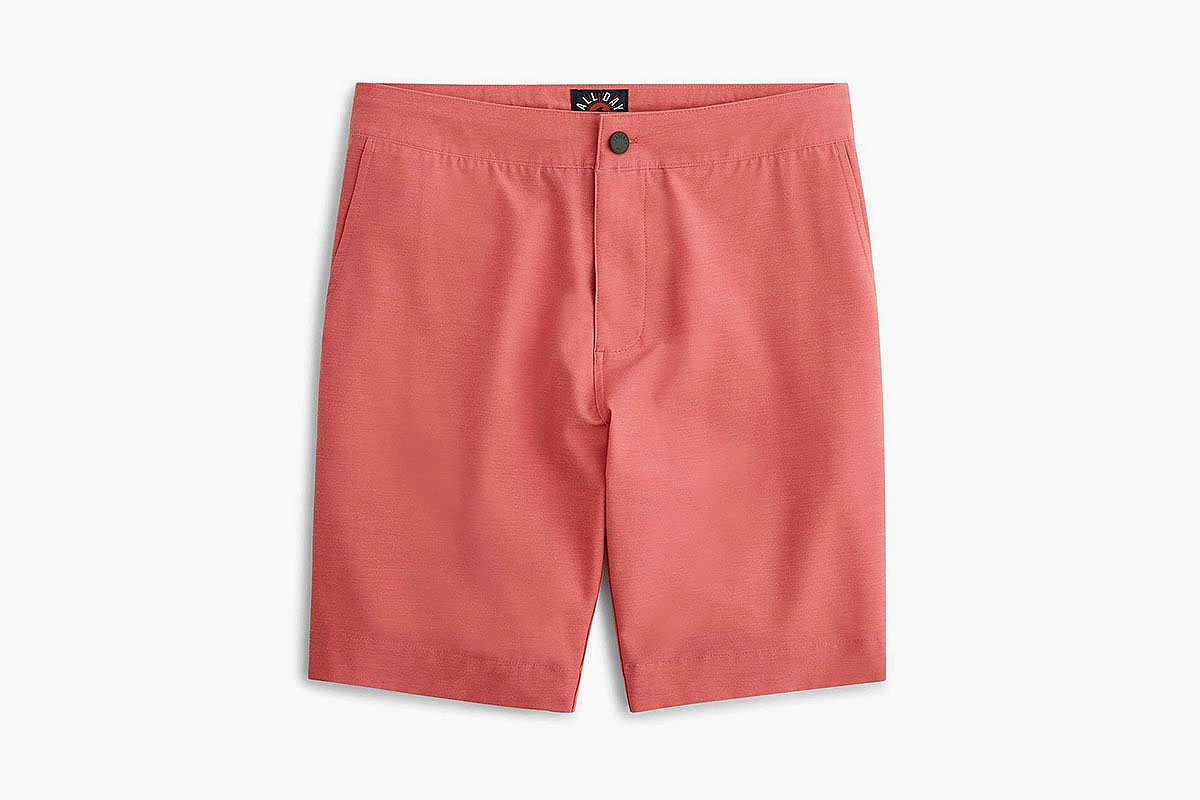 Faherty All Day Short