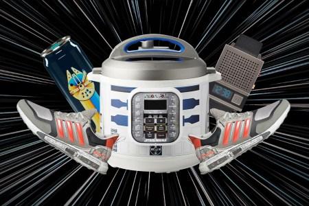 Best Star Wars Merchandise Collaborations