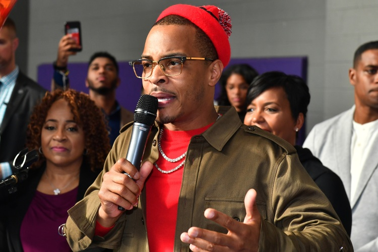 A New York Bill Could End Virginity Testing Thanks to Rapper T.I.