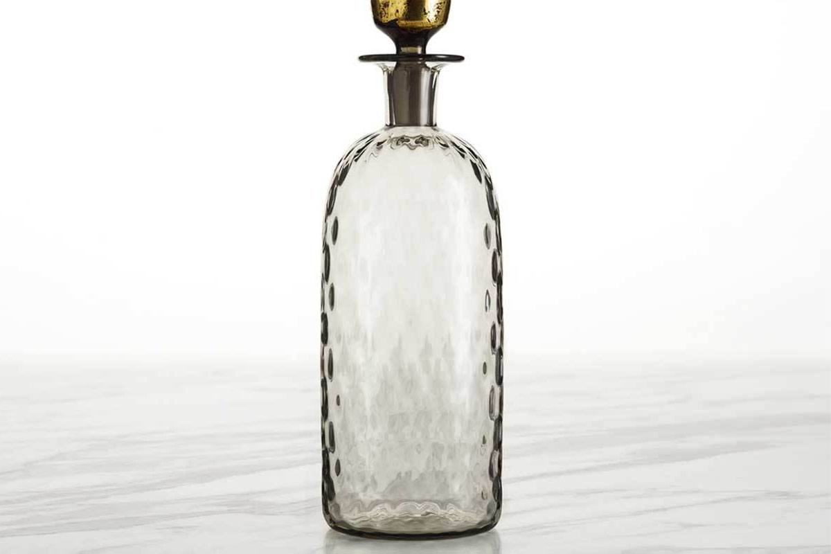 TRNK Whiskey Decanter
