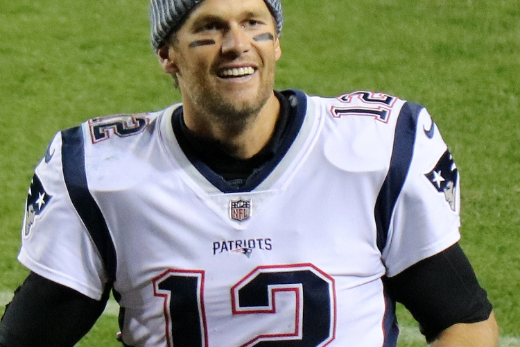 """Tom Brady, Sr. Says Son's Future With Patriots is """"Bill's Decision"""""""