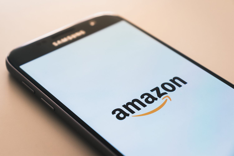 Samsung phone shopping on Amazon