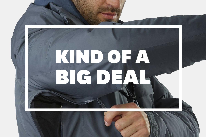 Arc'teryx Backcountry Outdoor Gear Sale