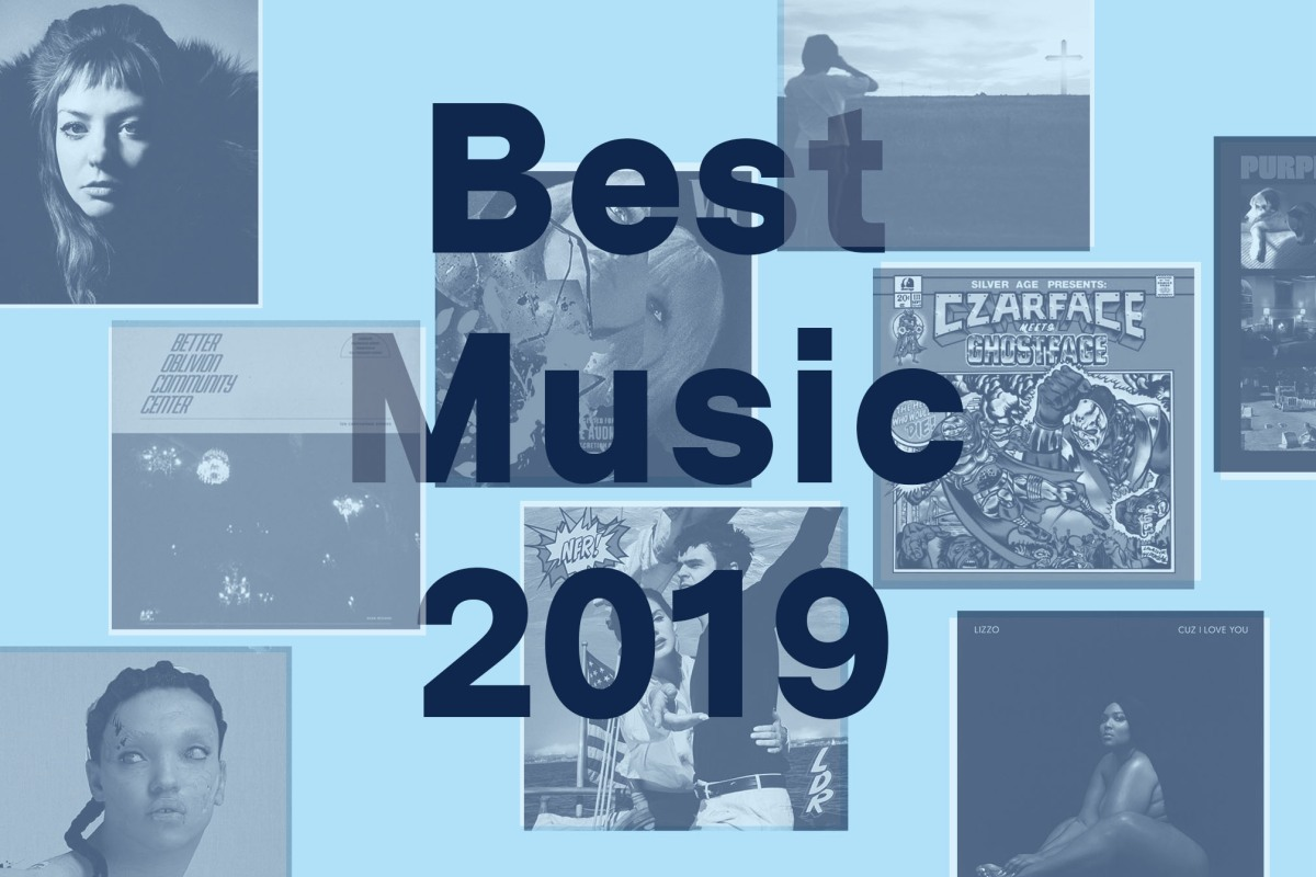 best music albums songs of 2019
