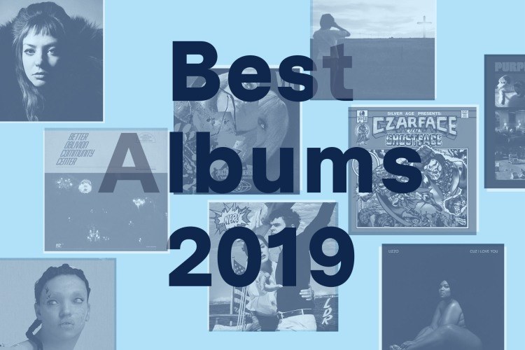 The 100 Best Songs (and 20 Best Albums) of 2019 - InsideHook