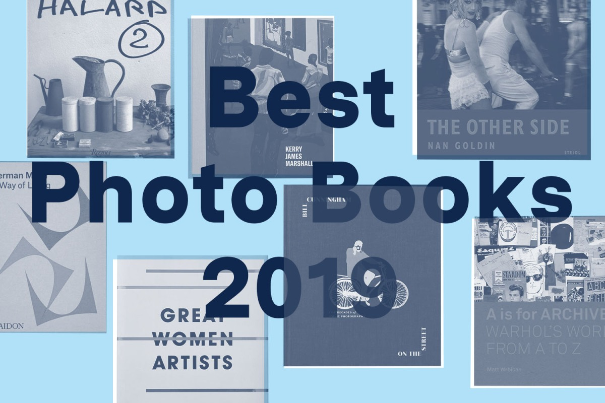 The 19 Best Photo Books of 2019