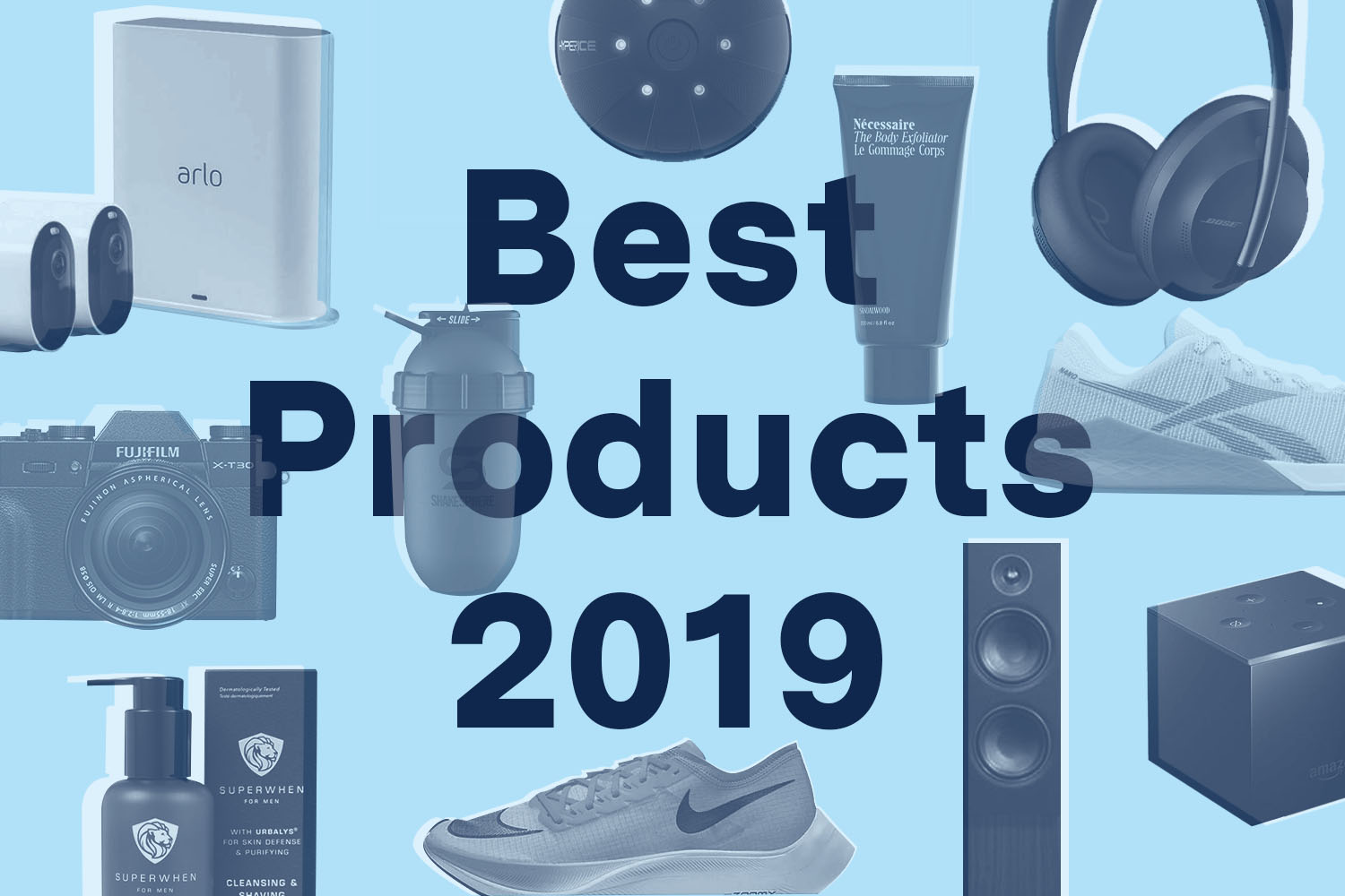 The Best New Products of 2019