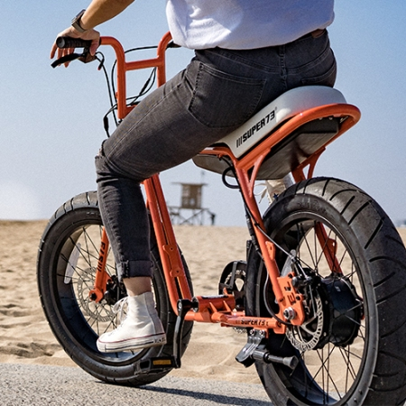 Super73-Z1 Lightweight E-Bike