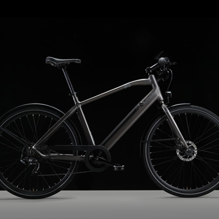 Spinciti Performance Road E-Bike