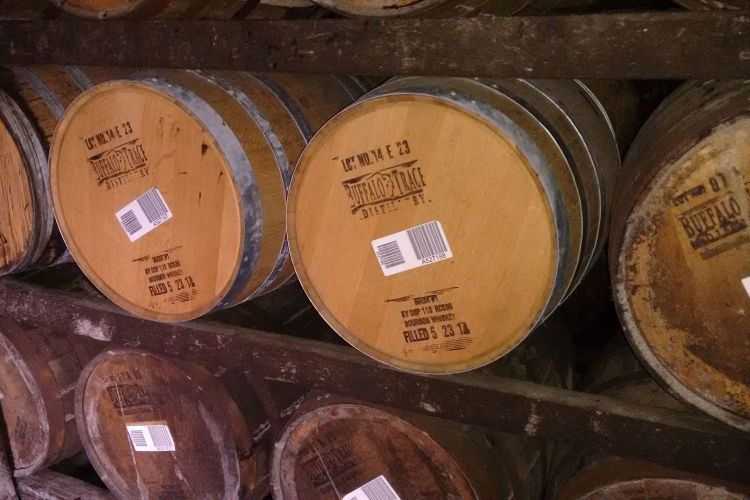 How Facebook's Black Markets Changed the World of Bourbon