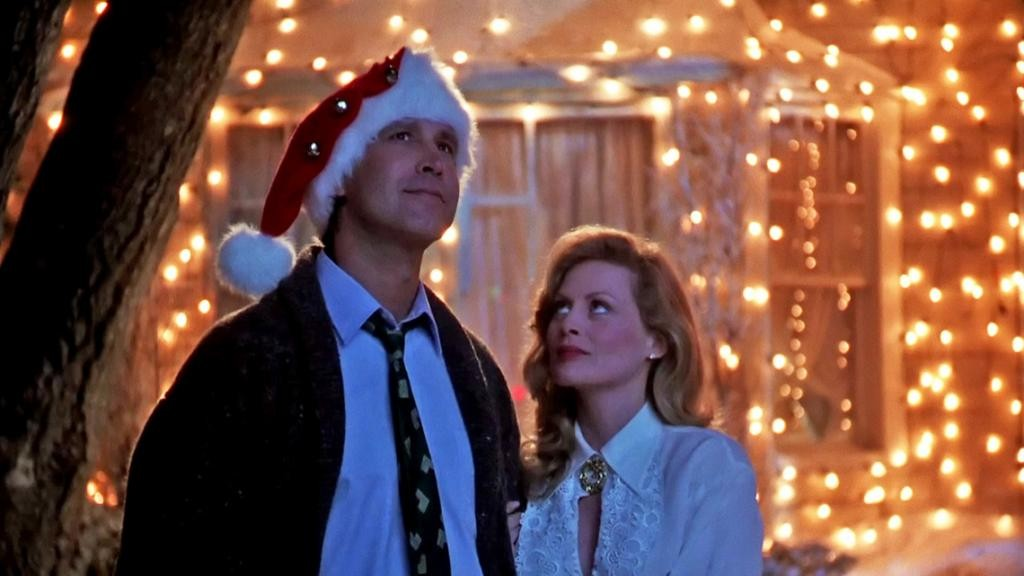 How Christmas Vacation Rewrote The Holiday Movie Formula Insidehook