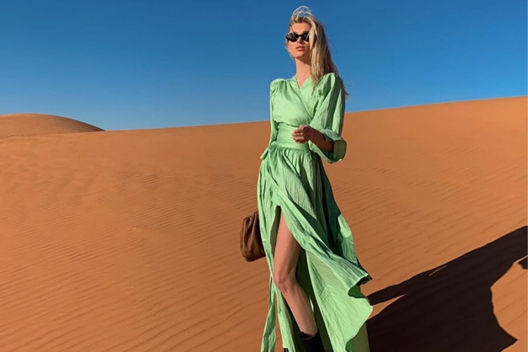 Influencers Sell Out for Saudi Arabian Music Festival