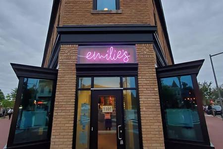 Emilie's DC