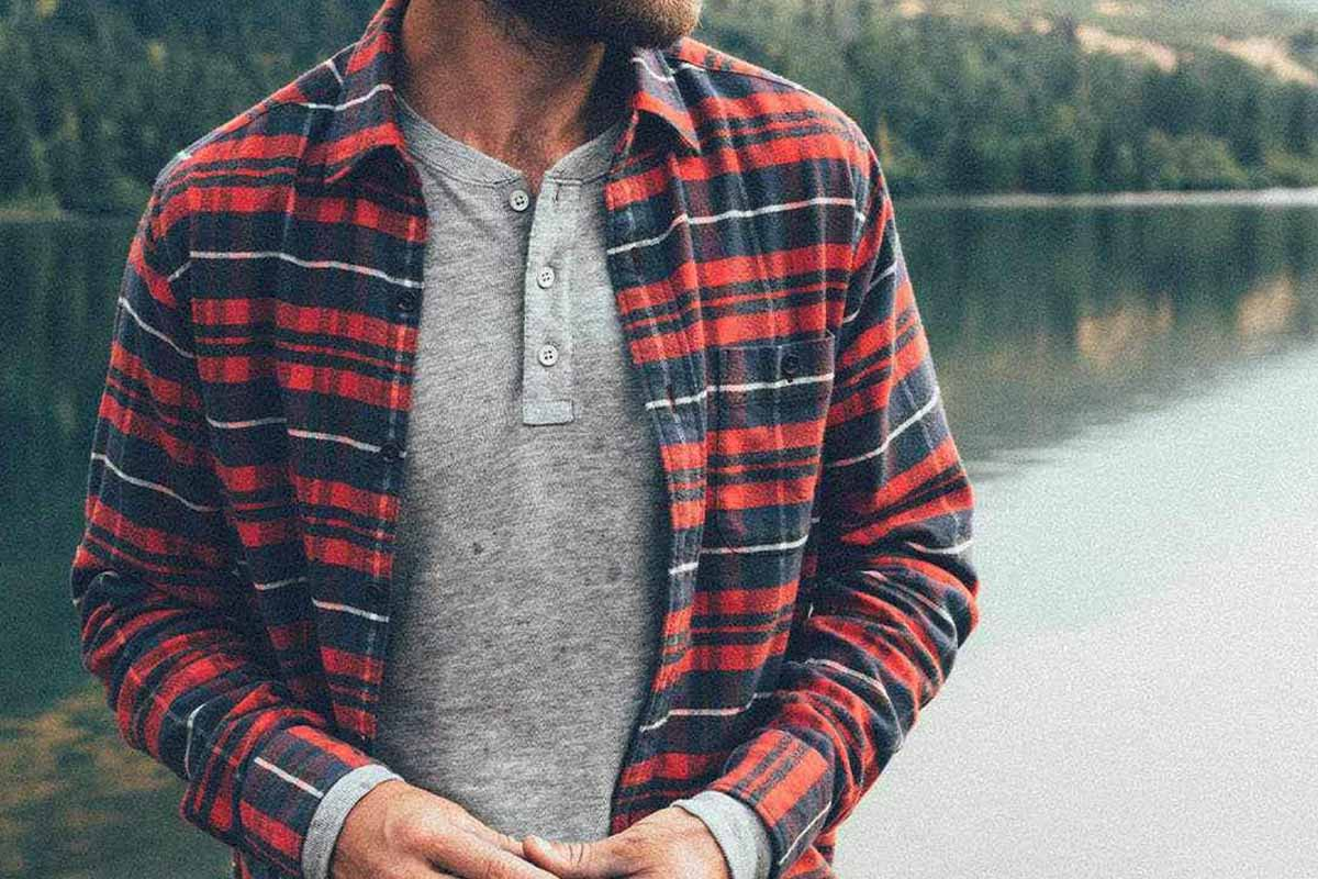 Deal: Color Up Your Winter Wardrobe With This Faherty Sale