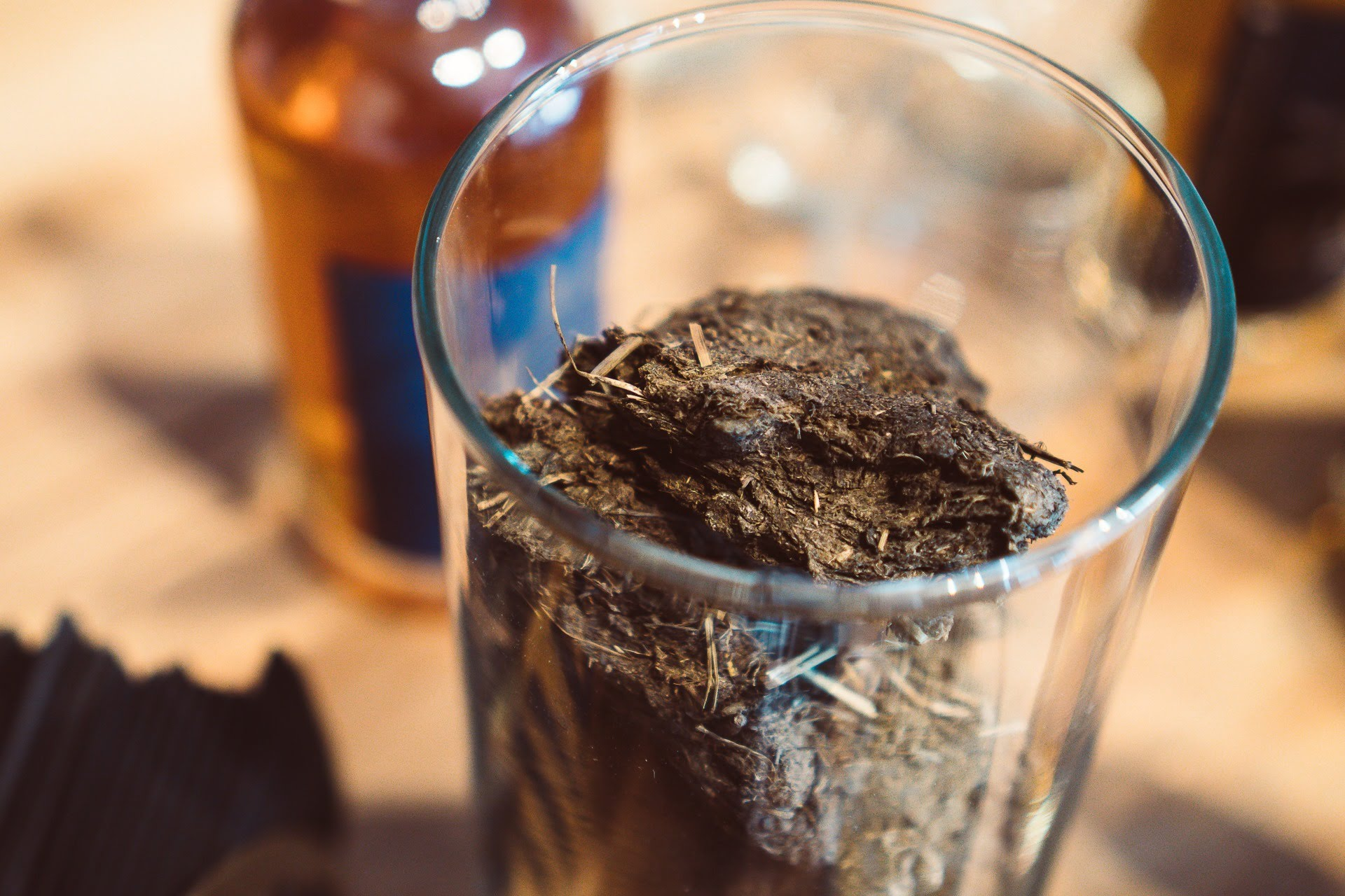 Will the Next Great Whisky Come From Iceland?