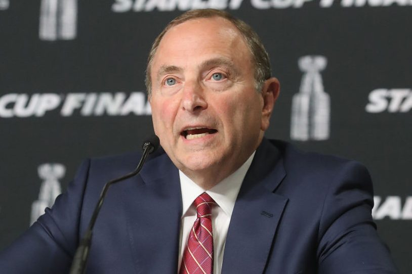 NHL Announces New Initiatives to Combat Racist and Abusive Behavior