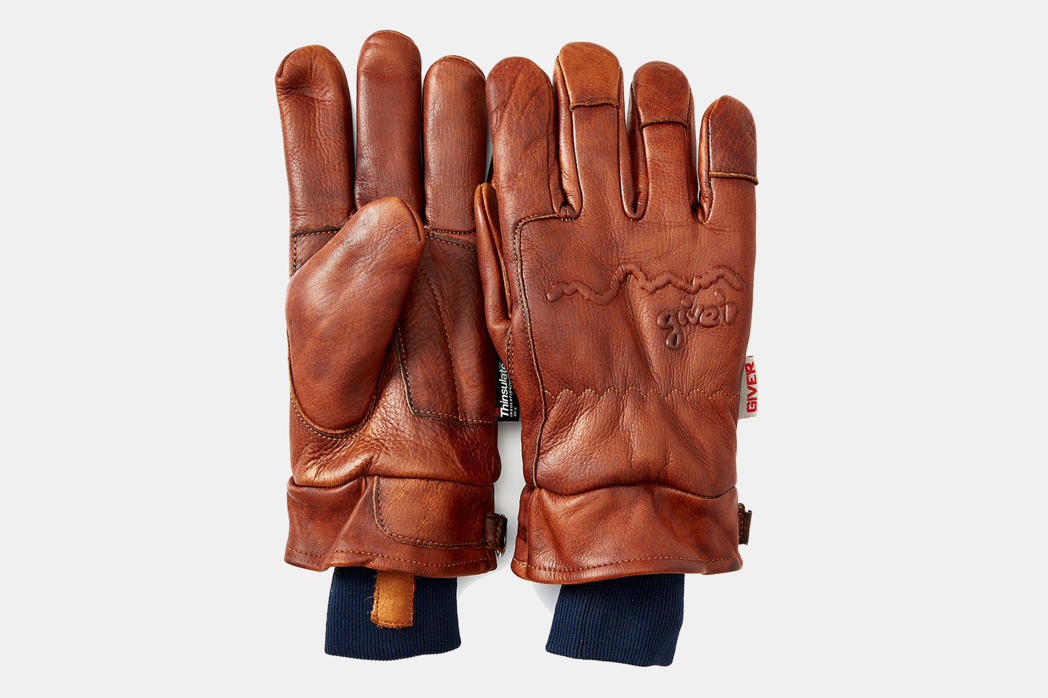 Give'r 4 Season Glove With Wax Coating