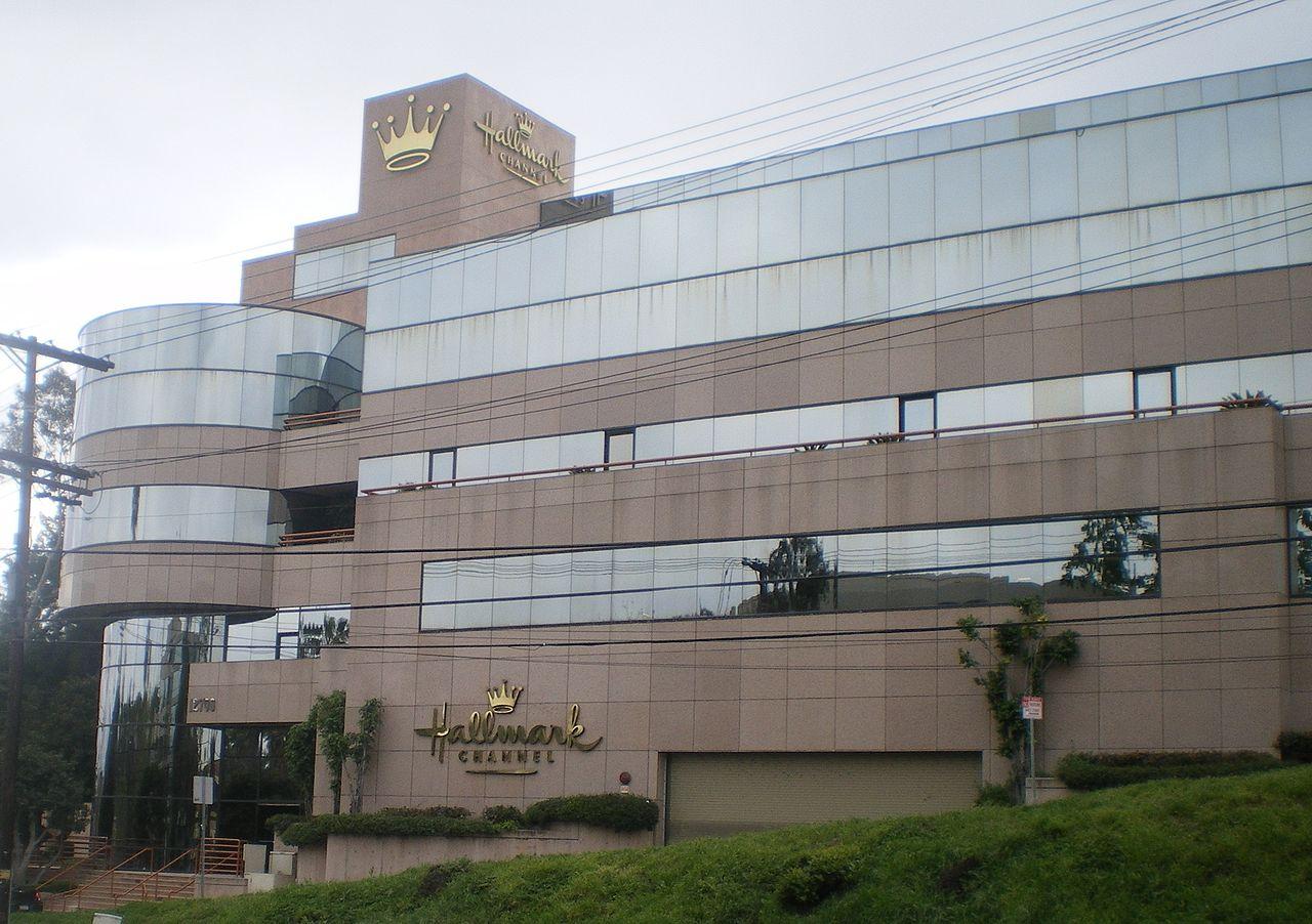 Hallmark Channel HQ