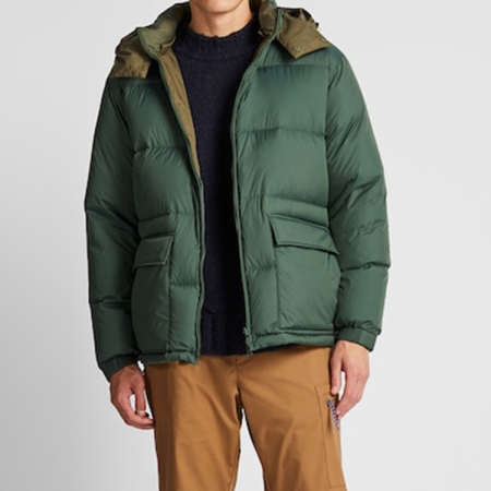 Deal: Save $60 on Outerwear From Uniqlo