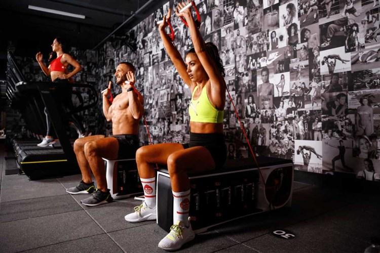 ClassPass Fitness Trends