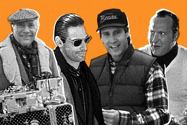 "Add These Four Iconic Looks From ""Christmas Vacation"" to Your Holiday Rotation"