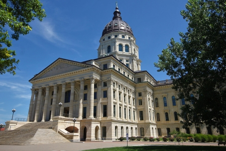 Get Paid to Move to Topeka