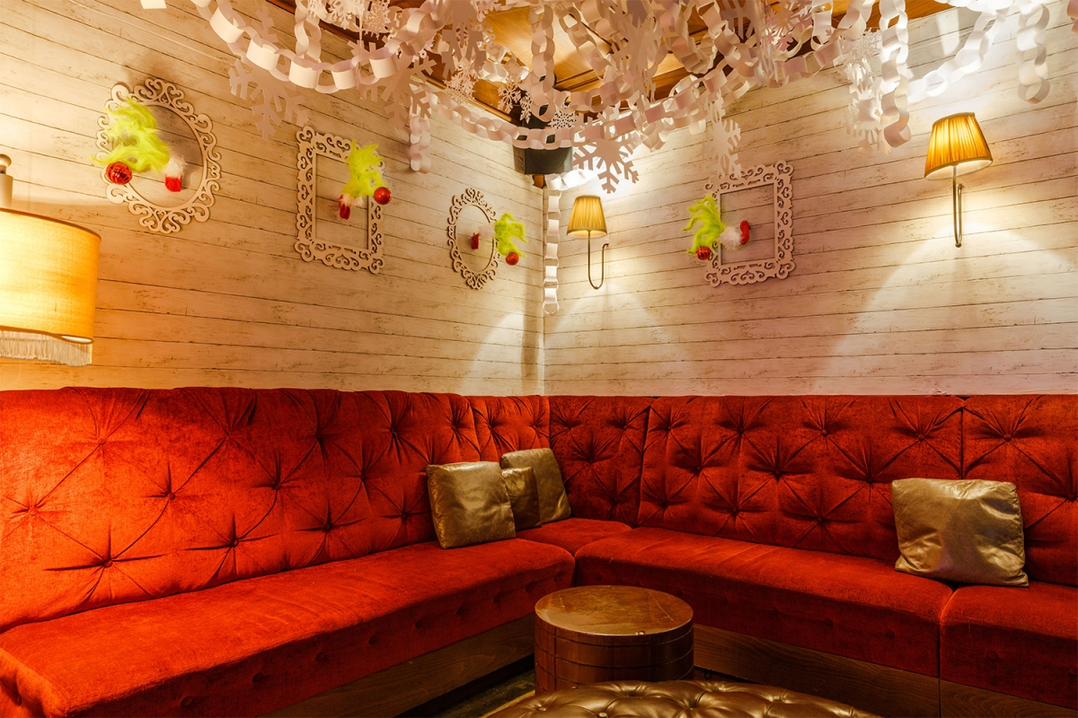 The Holiday Movie Revival Pop-Up at Arthouse Hotel New York City