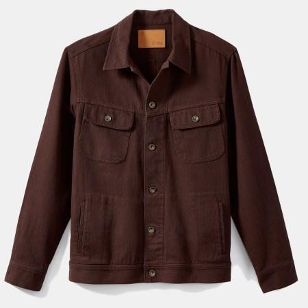Taylor Stitch Long Haul Jacket