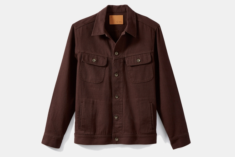 Deal: One of Taylor Stitch's Most Iconic Jackets Is $50 Off
