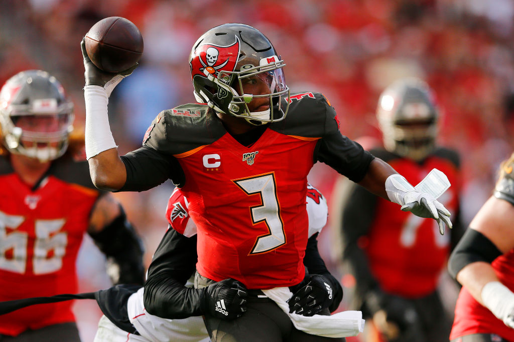 Jameis Winston First to Join 30 TD-30 INT Club
