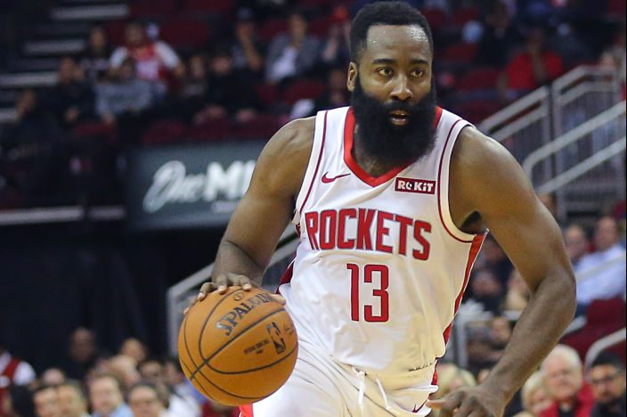 "Rockets Want Game Replayed After ""Missed"" James Harden Dunk Not Counted"