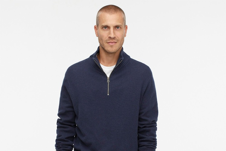 Deal: Take 48% Off Your Purchase at J.Crew for 48 Hours Only