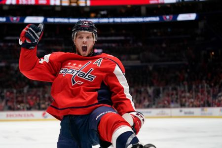 Washington Capitals' Defenseman Deserves NHL MVP, Not the Norris Trophy
