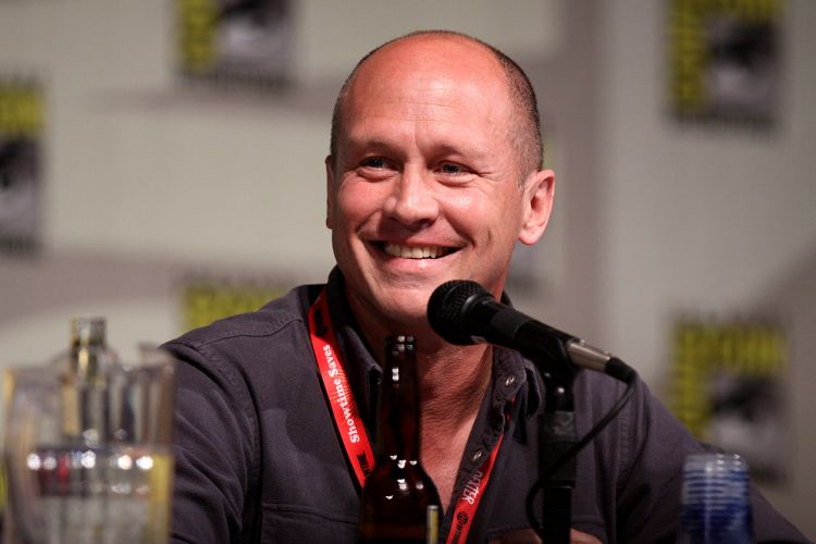"""Mike Judge Argues That Steve Jobs """"Didn't Build Anything"""""""