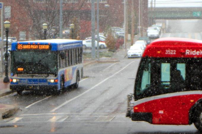 Kansas City Votes to Eliminate All Fees for Using Public Transit