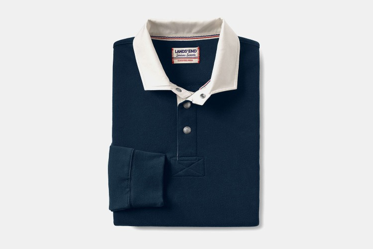 Deal: Take 50% Off Your Purchase at Lands' End