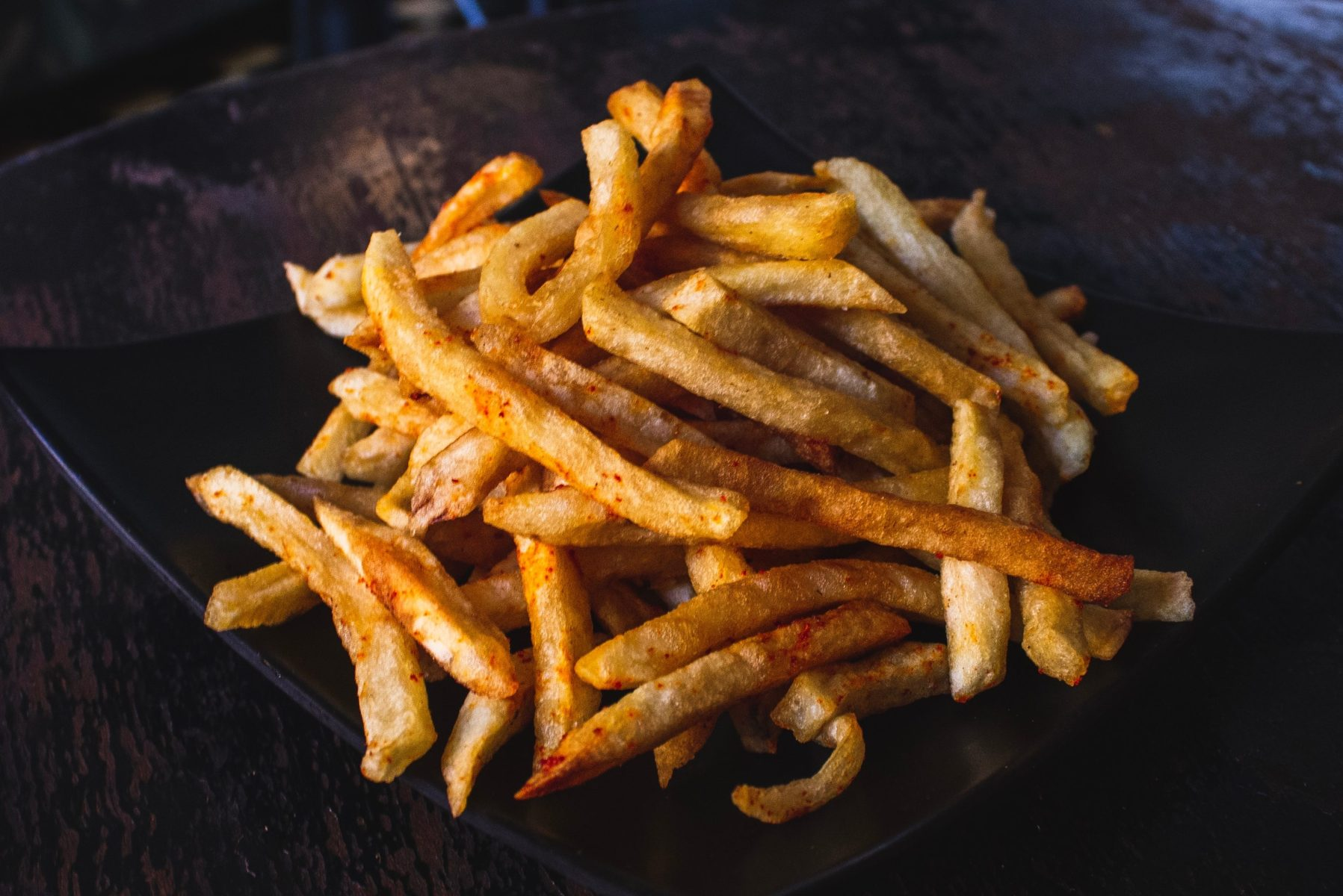 Is There a French Fry Shortage on the Way?