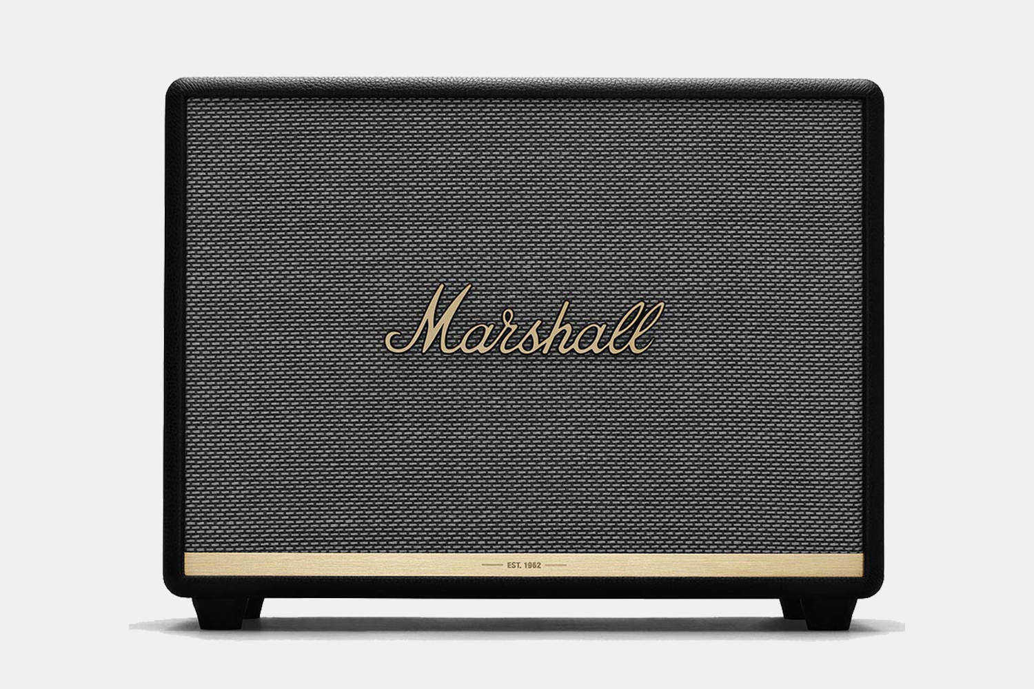 Deal: Marshall's Biggest, Baddest Bluetooth Speaker Is $200 Off