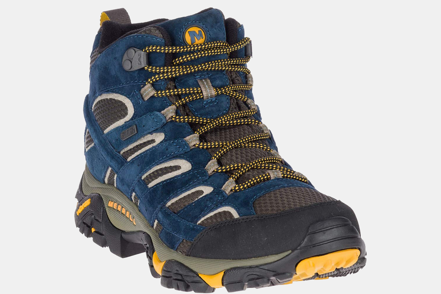 Deal: Merrell's Boots Won't Quit (Offering Cyber Week Deals)