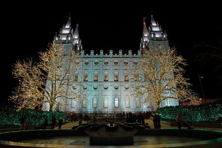 Whistleblower Alleges Mormon Church Misled Members On $100 Billion Investment Fund