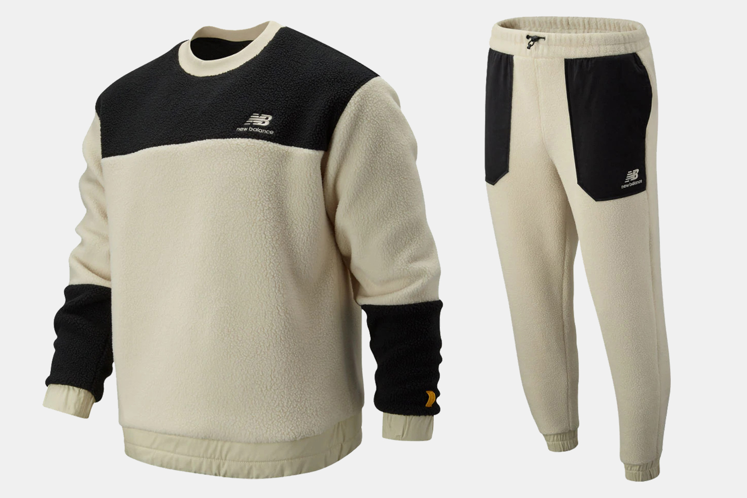 New Balance Athletics Sherpa Gear